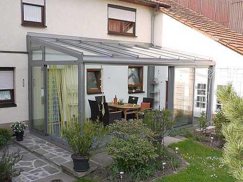 Kaltwintergarten Reutlingen