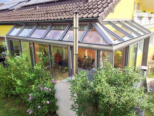 Wintergarten Bad Friedrichshall