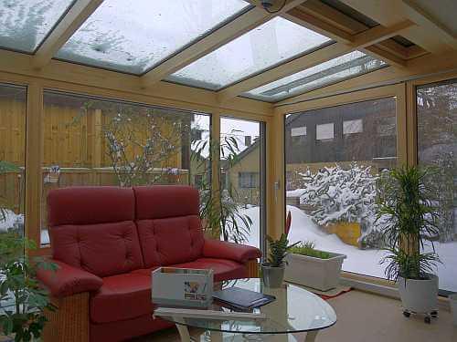 Wintergarten Pforzheim