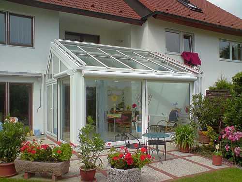 Wintergarten Remseck