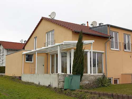 Terrassendach Ditzingen