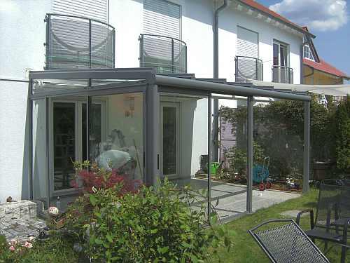 Terrassendach Eppingen