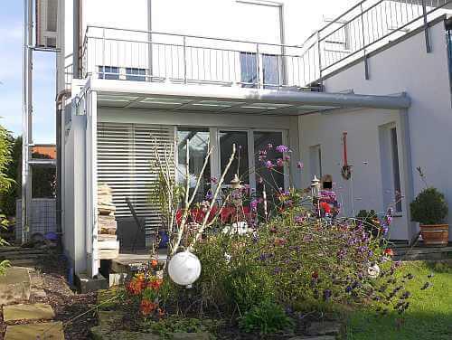 Terrassendach Gemmingen