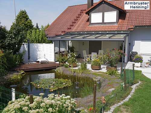 Terrassendach Heilbronn