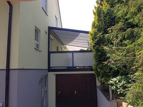 Terrassendach Ilsfeld