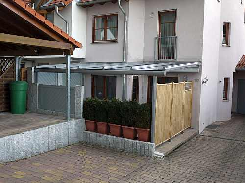 Terrassendach Künzelsau