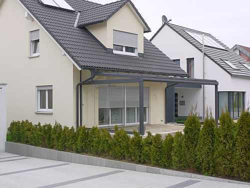 Terrassendach Kornwestheim