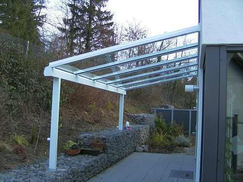 Terrassendach Leonberg