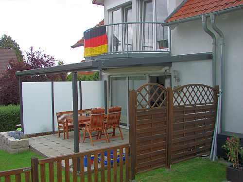 Terrassendach Sindelfingen