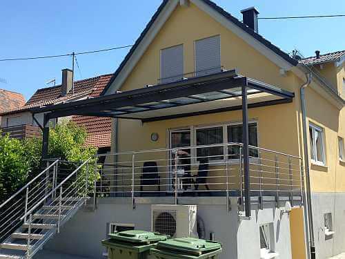Terrassendach Weinsberg