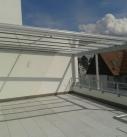 Das Terrassendach Bietigheim