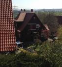 Beim Aufmass in Kornwestheim
