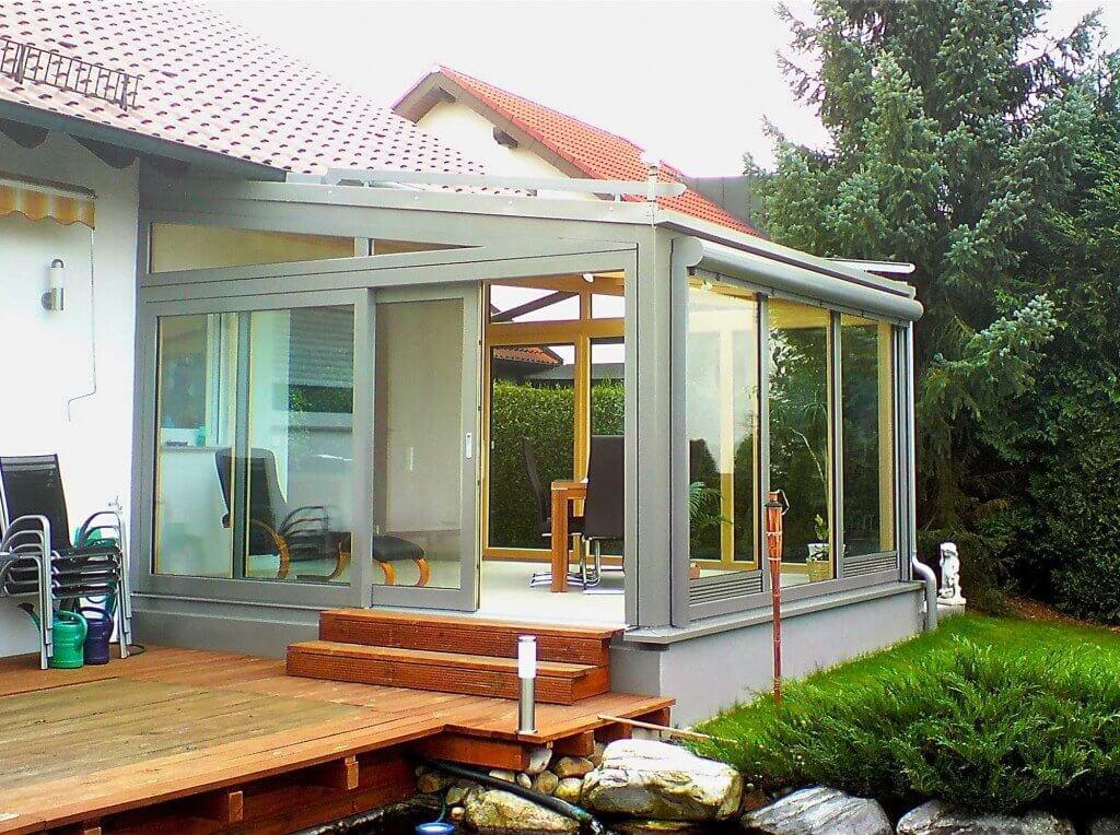 wintergarten ludwigsburg von a h wohlfuehlwintergarten. Black Bedroom Furniture Sets. Home Design Ideas