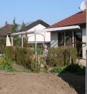 Das Terrassendach in Maulbronn