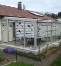 Der Kaltwintergarten Maulbronn