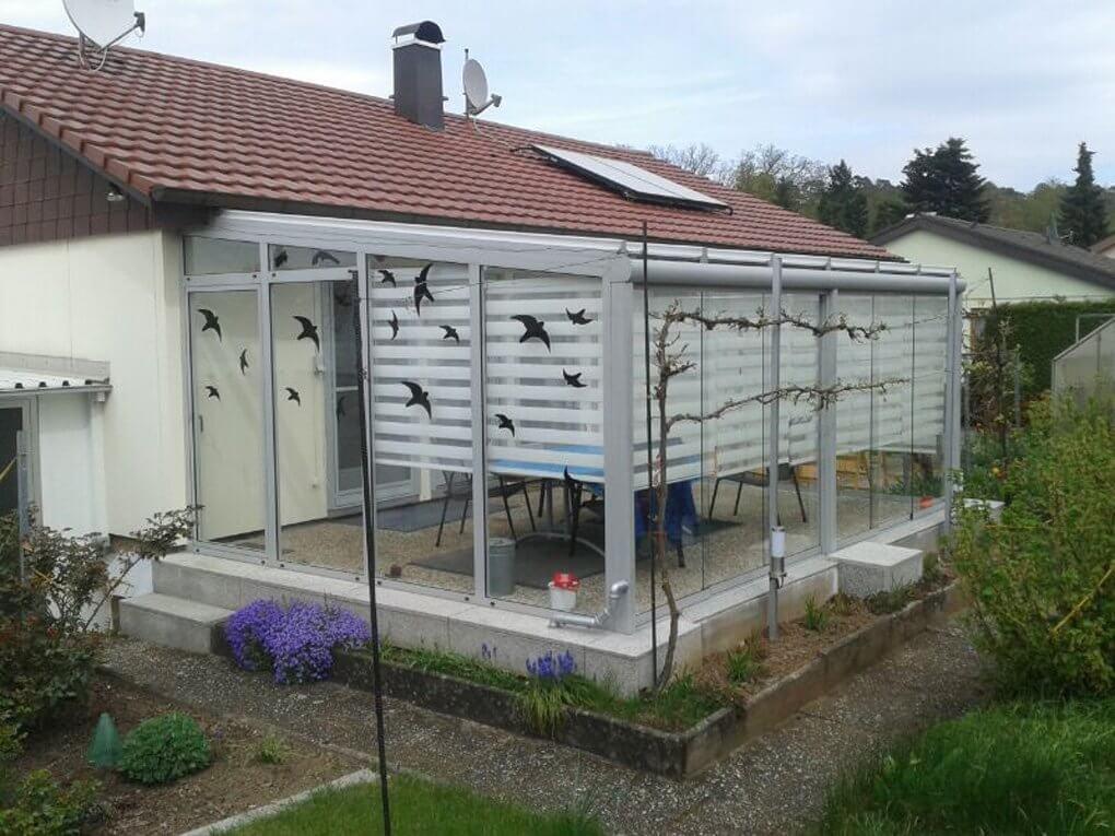Zeven Kaltwintergarten