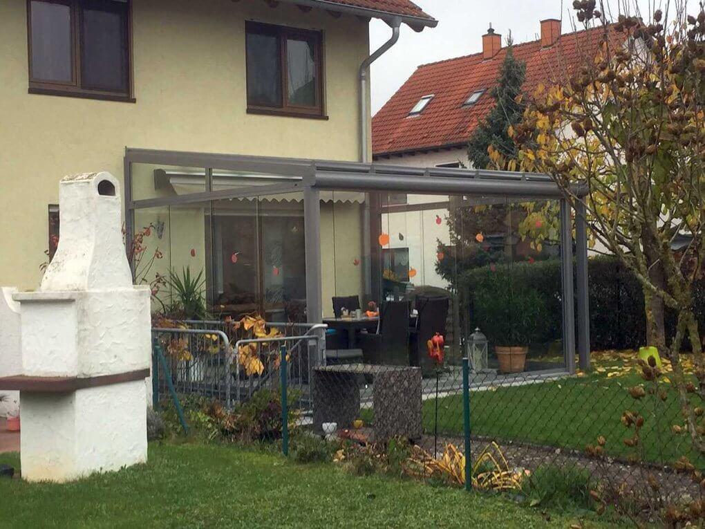 Stuttgart Kaltwintergarten