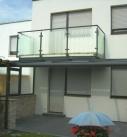 Terrassenüberdachung Leingarten bei Heilbronn