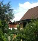 Ein wunderschönes Terrassendach in Maulbronn
