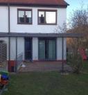 Das Terrassendach in Möckmühl