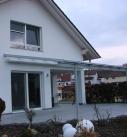 Die Terrassenüberdachung Pforzheim