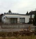 Das Terrassendach Schwaigern
