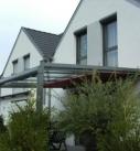 Terrassenüberdachung in Schwieberdingen