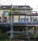 Wintergartenmontage in Neuenstadt 2