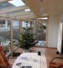 Der Wintergarten Oberderdingen Innenansicht