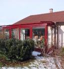 Der Wintergarten Oberderdingen