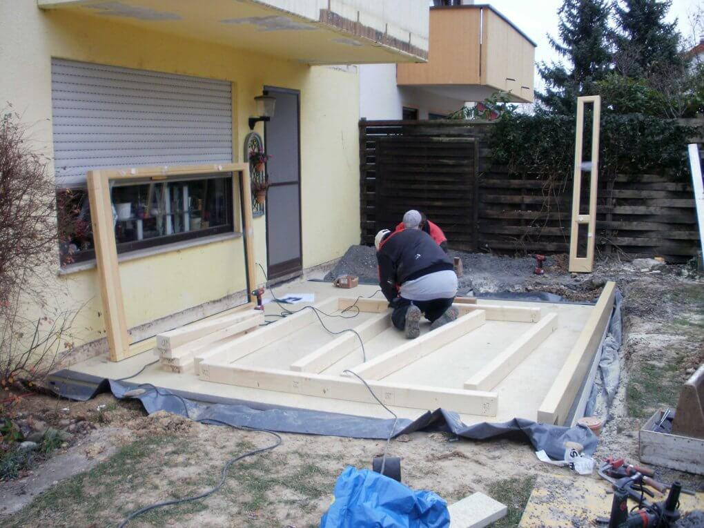 der wintergarten in pforzheim wohlfuehlwintergarten. Black Bedroom Furniture Sets. Home Design Ideas
