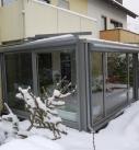 Der Wintergarten Pforzheim