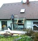 Dachabschnitt in Winnenden