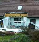 Dachabschnitt in Winnenden 2