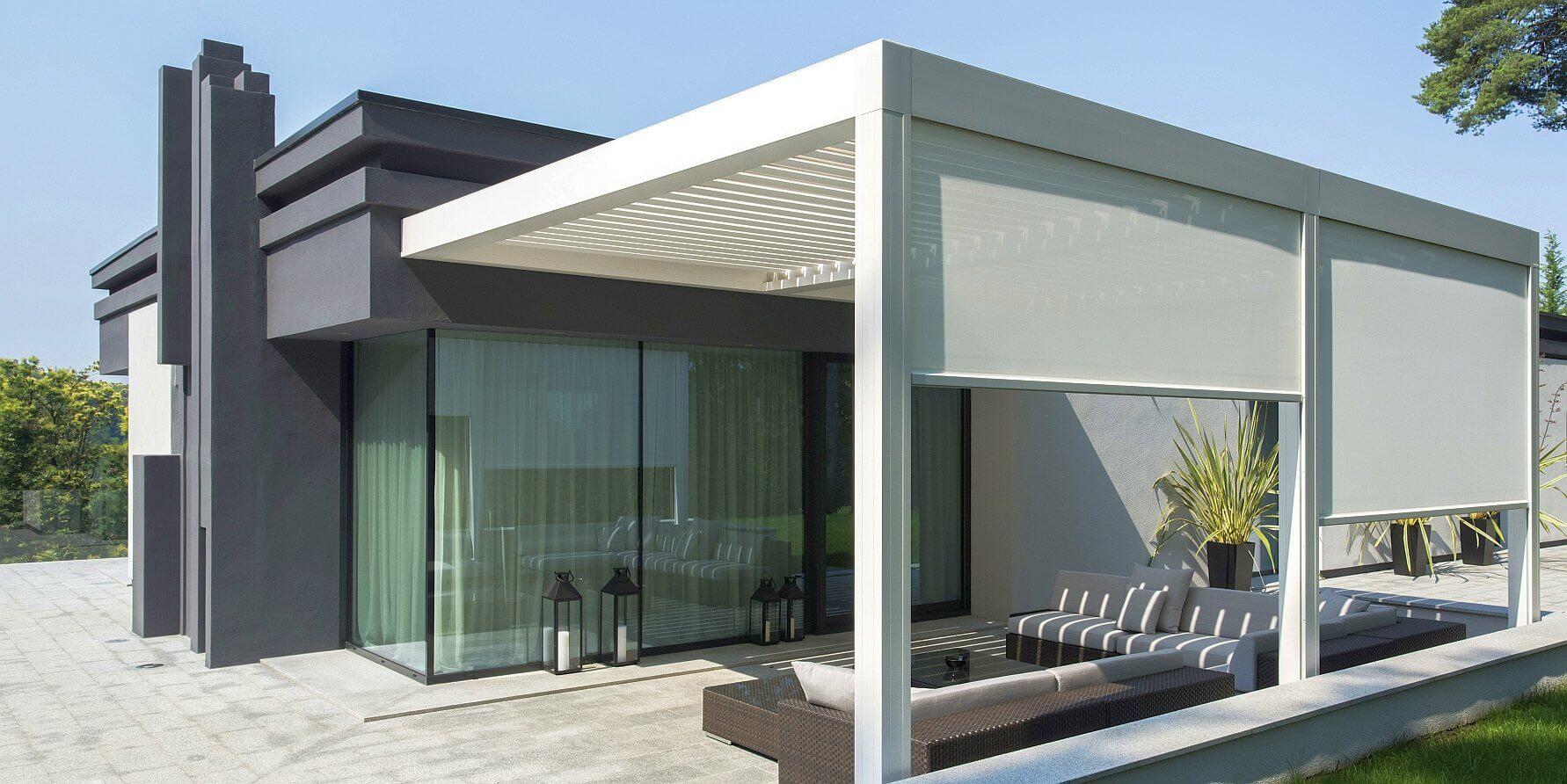 balkondach glas cheap vergrern with balkondach glas trendy balkon mit gelnder und dach aus. Black Bedroom Furniture Sets. Home Design Ideas