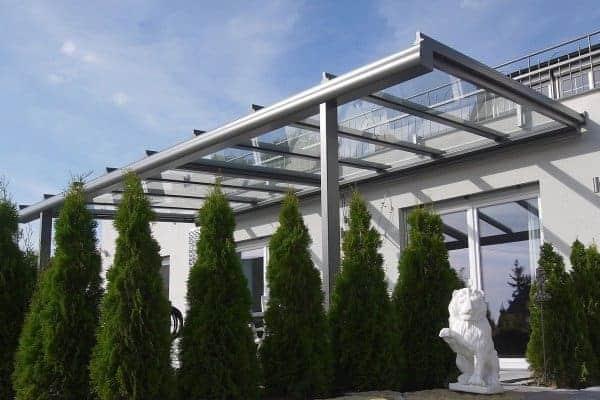 Terrassenüberdachung Stuttgart